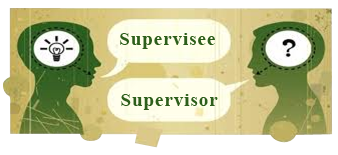 supervisor-supervisee