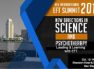Summit-ul EFT – San Diego, 12- 14 octombrie 2017